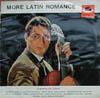 Cover: Alberto de Lucque - Alberto de Lucque / More Latin Romance