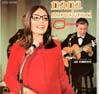 Cover: Nana Mouskouri - Nana Mouskouri / Nana Mouskouri a l´Olympia