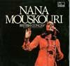 Cover: Nana Mouskouri - Nana Mouskouri / British Concert (DLP)