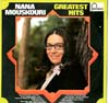 Cover: Nana Mouskouri - Greatest Hits