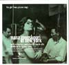 Cover: Nana Mouskouri - In New York with Orchestra conducted by Torrie Zito, produced by Quincey Jones