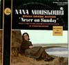 Cover: Nana Mouskouri - Sings Greek Songs