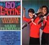 Cover: Caterina Valente und Silvio Francesco - Caterina Valente und Silvio Francesco / Go Latin