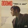 Cover: Adamo - Adamo / Mes 21 Ans