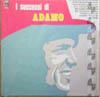 Cover: Adamo - Adamo / Il Successi di Adamo