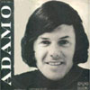Cover: Adamo - Adamo at the Festival the Golden Orheus 1972 (Live In Bulgaria)