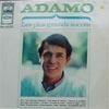Cover: Adamo - Adamo / Les plus grands succes