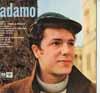 Cover: Adamo - Adamo / Adamo