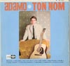 Cover: Adamo - Adamo / Ton Nom