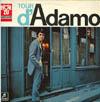 Cover: Adamo - Adamo / Tour d`Adamo