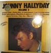 Cover: Johnny Hallyday - Johnny Hallyday / Johnny Hallyday Vol. 2