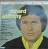 Cover: Richard Anthony - Richard Anthony / Richard Anthony  - Disque d´Or