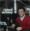 Cover: Richard Anthony - Richard Anthony