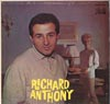 Cover: Anthony, Richard - Richard Anthony (Canada Edition)