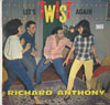 Cover: Richard Anthony - Lets Twist Again