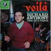 Cover: Richard Anthony - Richard Anthony / Voila