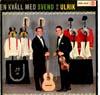 Cover: Svend Asmussen und Ulrik Neumann - Svend Asmussen und Ulrik Neumann / En Kväll