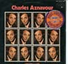 Cover: Charles Aznavour - Premiers Succes