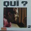 Cover: Charles Aznavour - Charles Aznavour / Qui