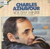 Cover: Charles Aznavour - Vor dem Winter - Chansons in Deutsch