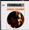 Cover: Charles Aznavour - Formidable  <br>