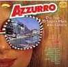 Cover: Various International Artists - Azurro