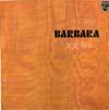 Cover: Barbara (F) - Barbara (F) / L`aigle noir