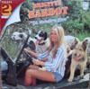 Cover: Brigitte Bardot - Brigitte Bardot / La Madrague (DLP)