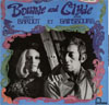 Cover: Bardot, Brigitte - Bonnie and Clyde (mit Serge Gainsbourg)
