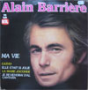 Cover: Alain Barriere - Alain Barriere vu sur RTL