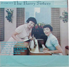Cover: Barry Sisters - At Home With The Barry Sisters
