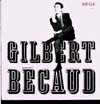Cover: Gilbert Becaud - Gilbert Becaud / Gilbert Becaud
