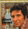 Cover: Gilbert Becaud - Disque d´or