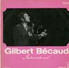 Cover: Gilbert Becaud - International