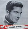 Cover: Gilbert Becaud - Gilbert Becaud / Le tour de chant de Gilbert Becaud a l´Olympia (25 cm)