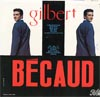 Cover: Gilbert Becaud - Gilbert Becaud (Kanad. LP 1962)