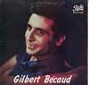 Cover: Gilbert Becaud - Gilbert Becaud / Gilbert Becaud (Canad. LP 1960)