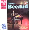 Cover: Gilbert Becaud - Gilbert Becaud / Monsieur 100.000 Volt persönlich - Live international