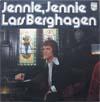 Cover: Lars Berghagen - Lars Berghagen / Jennie Jennie (Schwedisch)