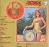 Cover: Various International Artists - Various International Artists / Bingo - 16 Goulden Hits