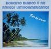 Cover: Roberto Blanco - Roberto Blanco / Por tu maor (Roberto Blanco y sus amigos latinamericanos)