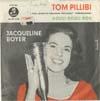Cover: Jacqueline Boyer - Jacqueline Boyer / Tom Pillibi */ Gouli Gouli Dou