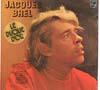 Cover: Jacques Brel - Jacques Brel / Le Disqoe D´or