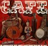 Cover: Various International Artists - Cafe