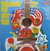 Cover: Yvonne Carre - Yvonne Carre / Volkslieder aus aller Welt