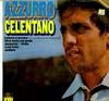 Cover: Adriano Celentano - Adriano Celentano / AZZURO CELENTANO (DLP) Aber nur eine LP (S.3/4)