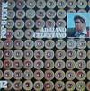Cover: Adriano Celentano - Adriano Celentano / Pop Chronik (Doppel-LP)