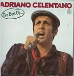 Cover: Adriano Celentano - Adriano Celentano / The Best Of Adriano Celentano