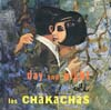 Cover: Chakachas, Les - Day And Night