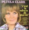 Cover: Petula Clark - Petula Clark / C´est le refrain de ma vie